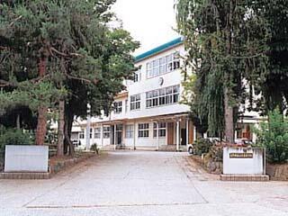 長野県飯山北高等学校