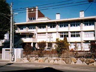 臼田高等学校