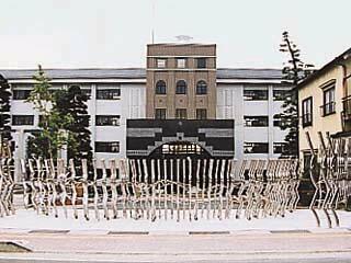 長野県飯田高等学校